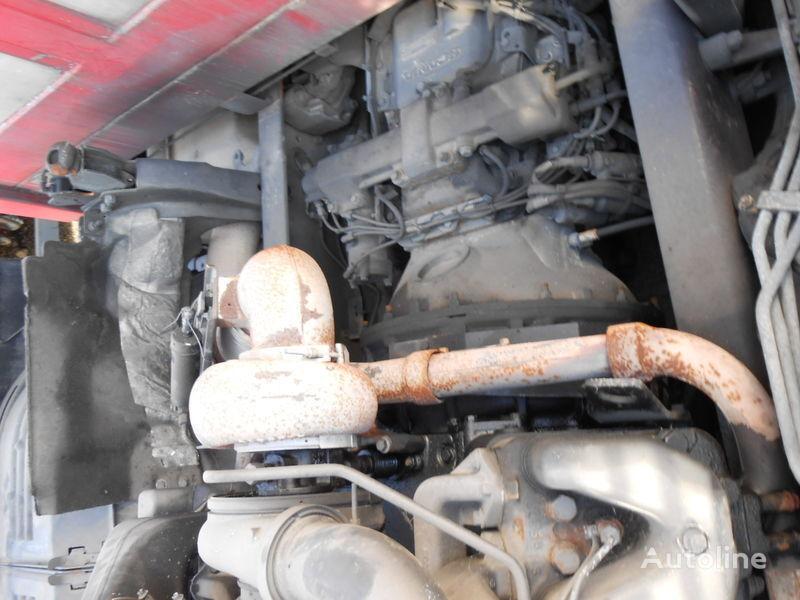 Scania 144 GRS 900 boîte de vitesses pour SCANIA 144L 460/530 PS camion