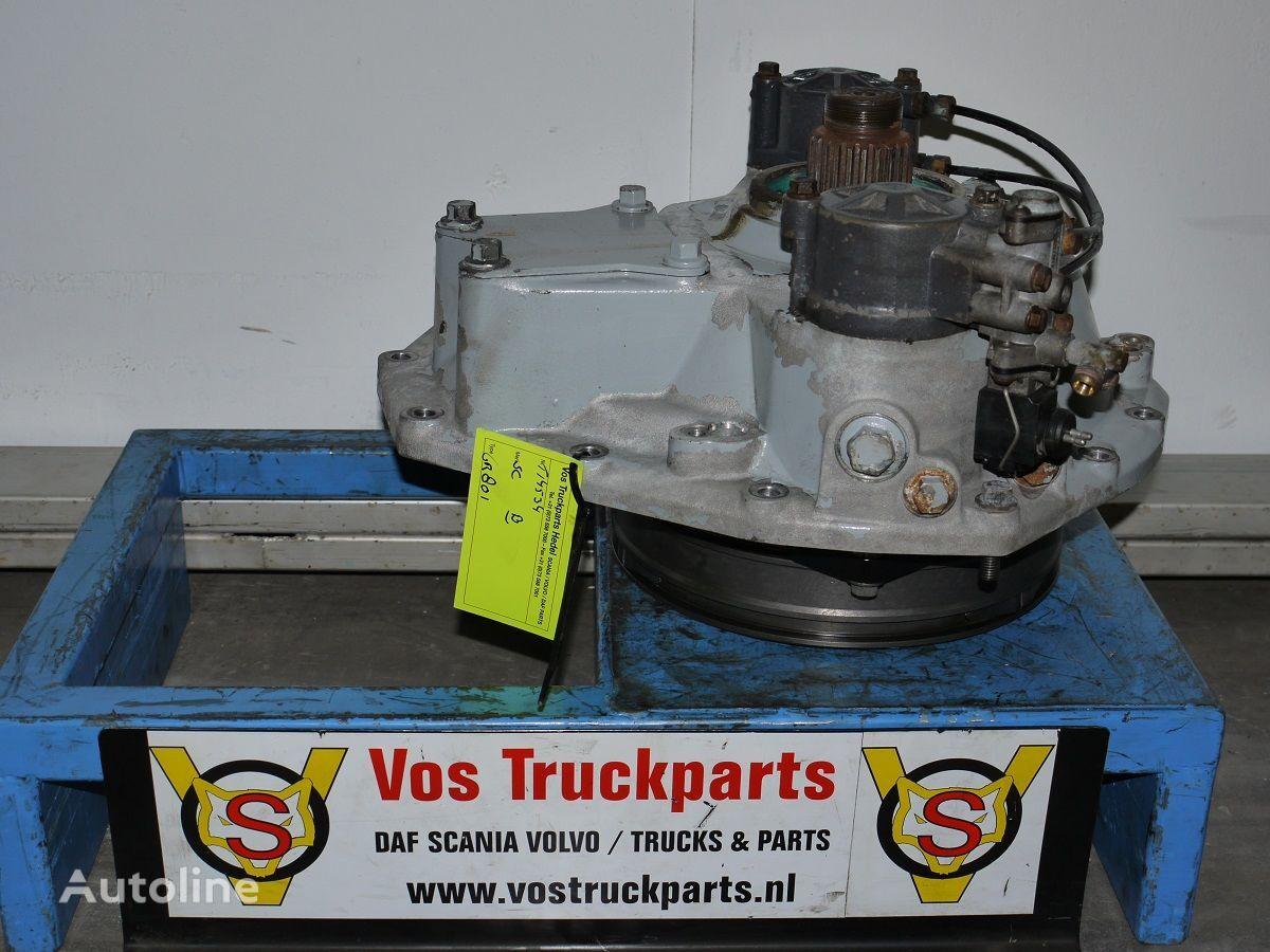 boîte de vitesses pour SCANIA PLAN. DEEL GR(S) camion