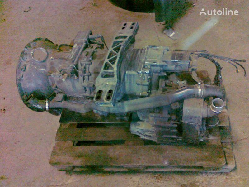 Scania GRS905R boîte de vitesses pour SCANIA SERIE  R tracteur routier