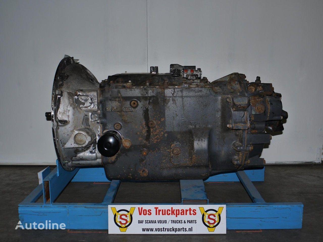 boîte de vitesses pour SCANIA Z SC-3 GRS-900 E camion