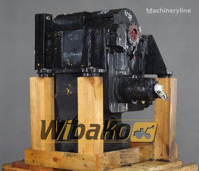 Gearbox/Transmission Twindisc TD-61-1136 boîte de vitesses pour TD-61-1136 excavateur