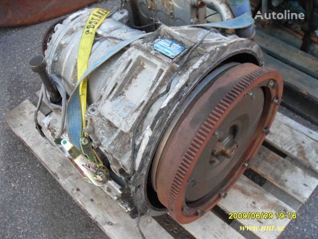 ZF 5HP500 Ecoma 759S boîte de vitesses pour VOLVO bus