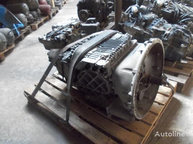 Volvo vt2412b boîte de vitesses pour VOLVO tracteur routier