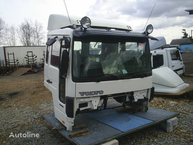 ZF S5-42 boîte de vitesses pour VOLVO FLC camion