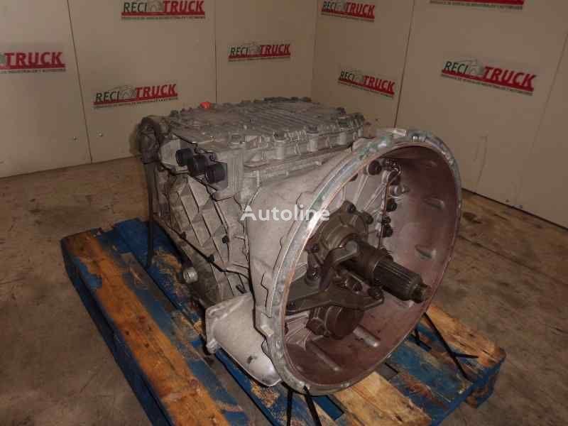 VT2412B boîte de vitesses pour VOLVO FM 420 camion