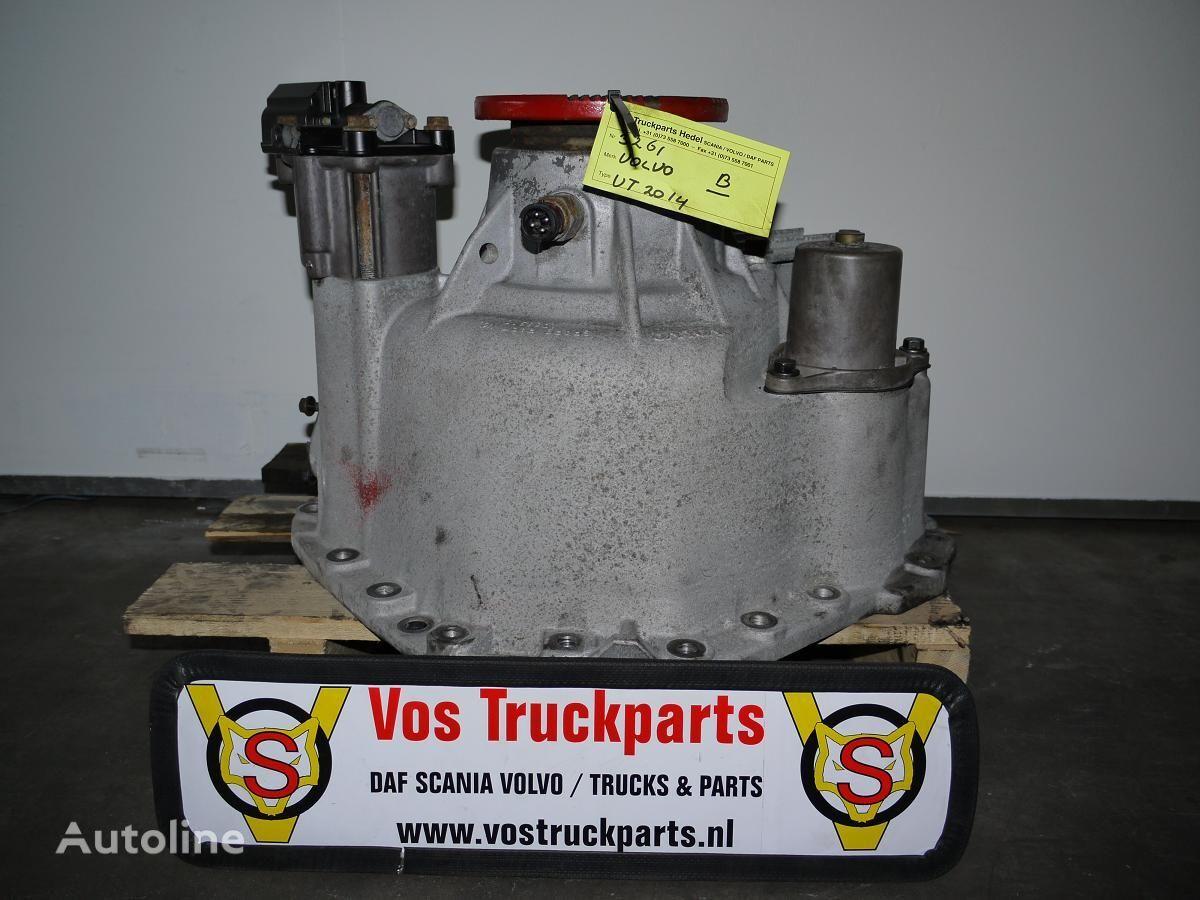 boîte de vitesses pour VOLVO PLAN.DEEL VT-2014 tracteur routier