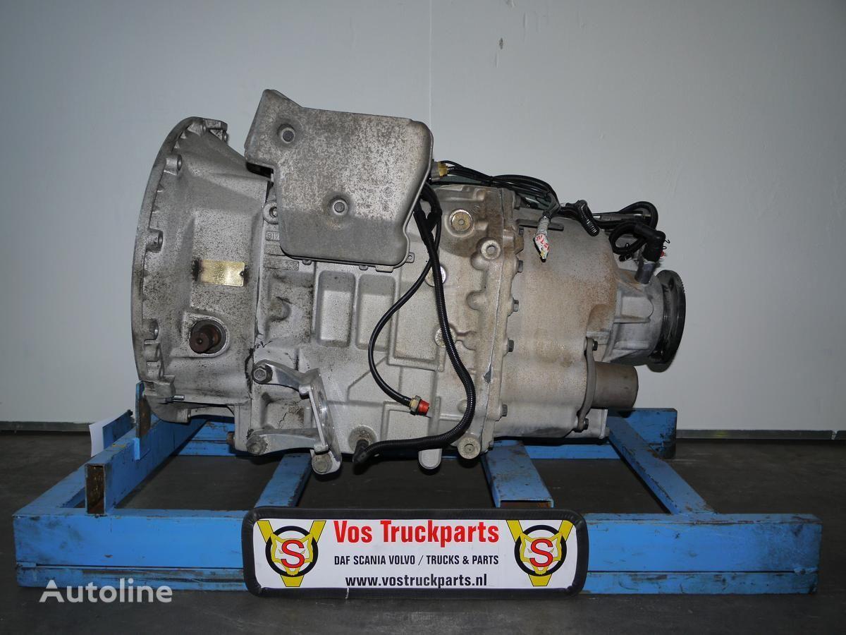 boîte de vitesses pour VOLVO VT-1708-B (4) tracteur routier