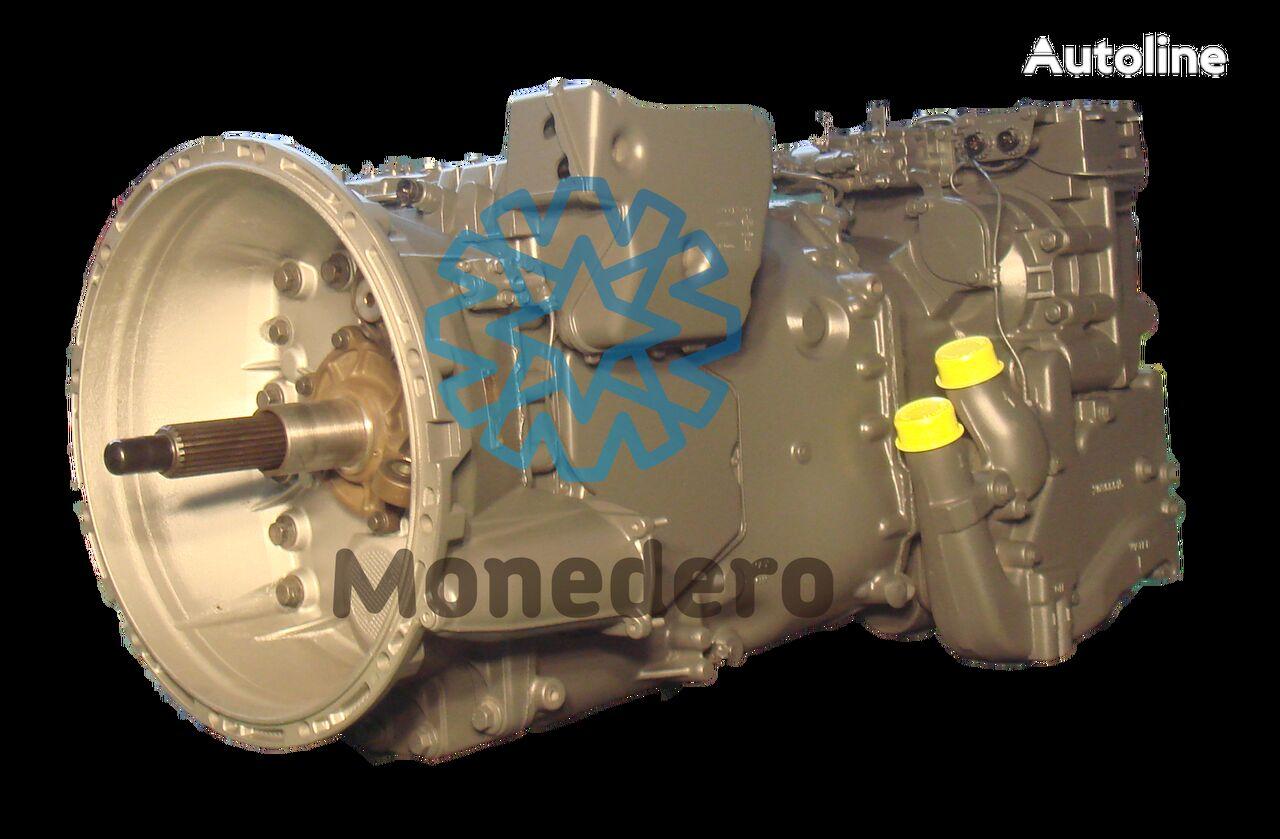 boîte de vitesses pour VOLVO VT 2014B / 2212B / 2814B camion