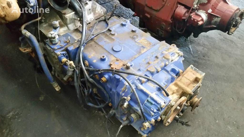 boîte de vitesses pour ZF 16S130 STEYR camion