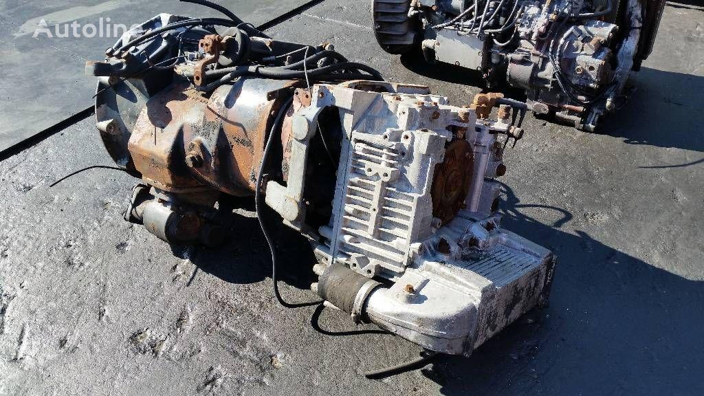 boîte de vitesses pour ZF S6-90 INTARDER camion