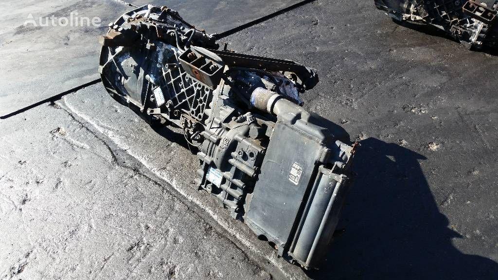 boîte de vitesses pour ZF ecosplit 16S151IT camion