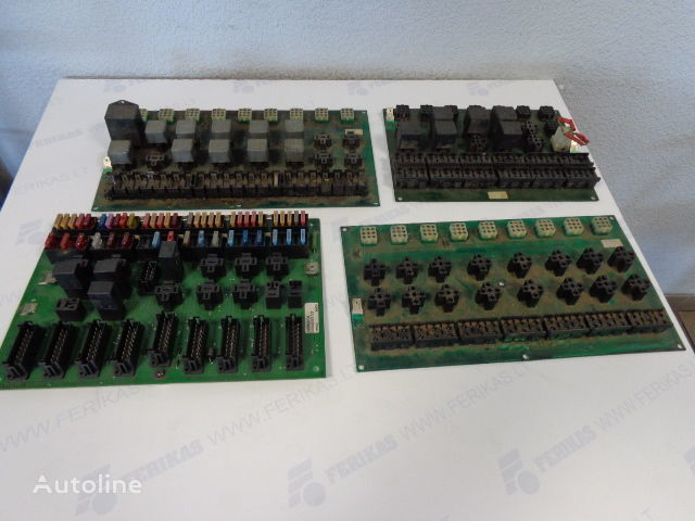 Fuse protection box 1622465,1591816, 1618770, 3197860