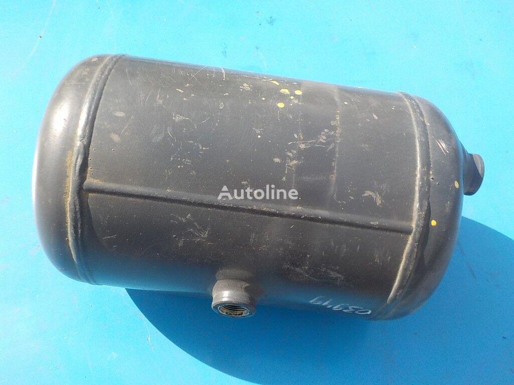 Ressiver vozdushnyy Mersedes Benz boîtier de filtre à air pour camion