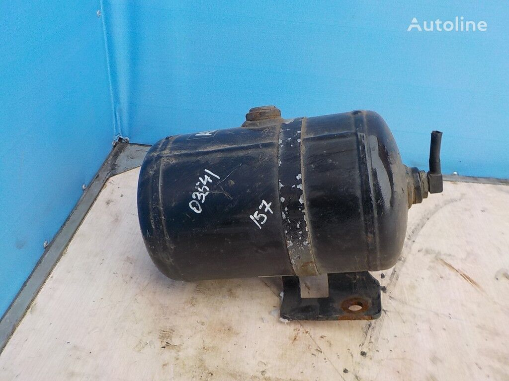 MAN Vozduhosbornik boîtier de filtre à air pour camion