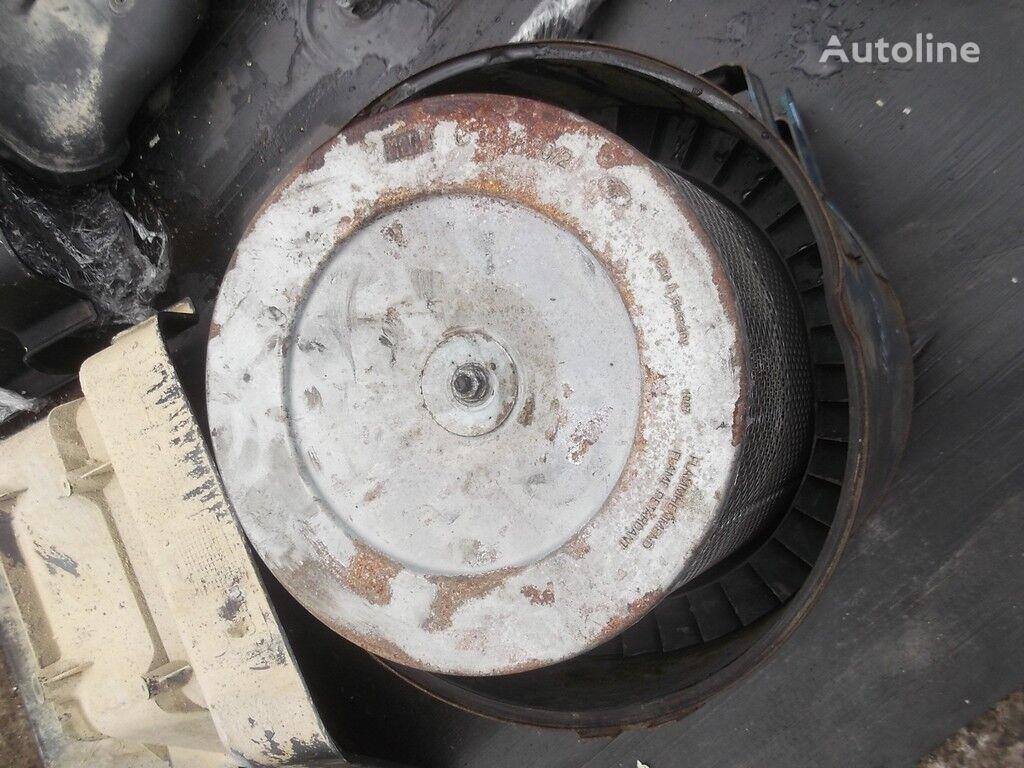 boîtier de filtre à air pour IVECO camion