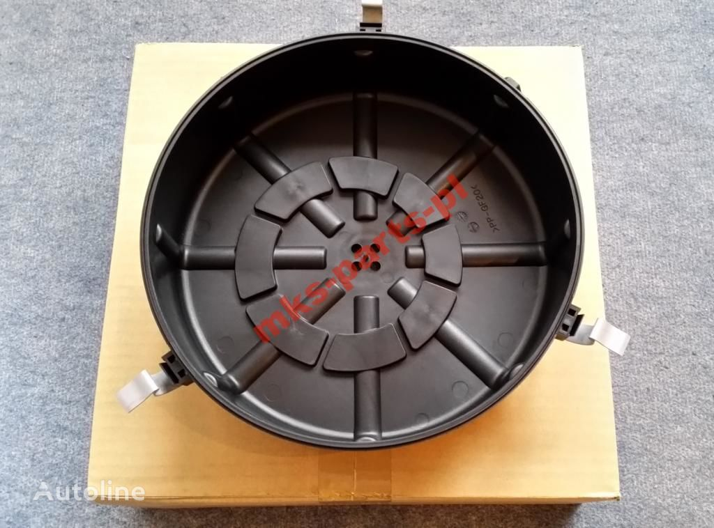 - AIR CLEANER/FILTER COVER - boîtier de filtre à air pour MITSUBISHI CANTER FUSO  camion neuf