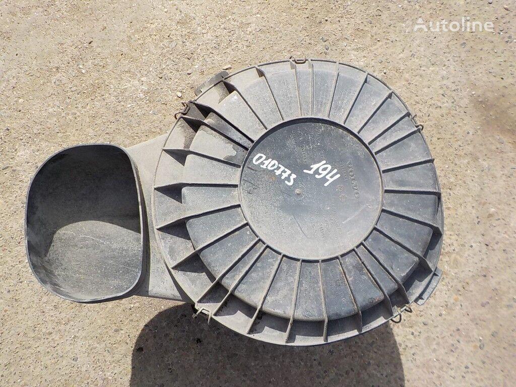 boîtier de filtre à air pour VOLVO camion
