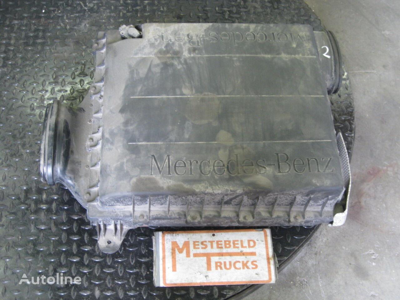 MERCEDES-BENZ Luchtfilterhuis boîtier du filtre à huile pour MERCEDES-BENZ Actros camion