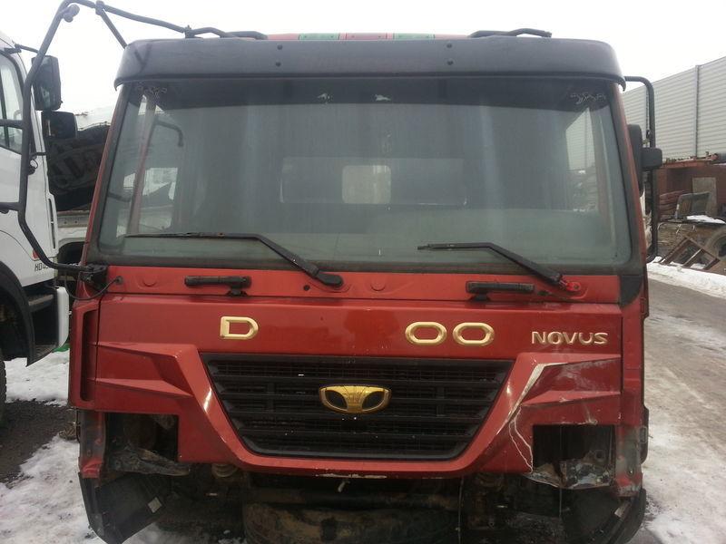 cabine pour DAEWOO ULTRA NOVUS camion