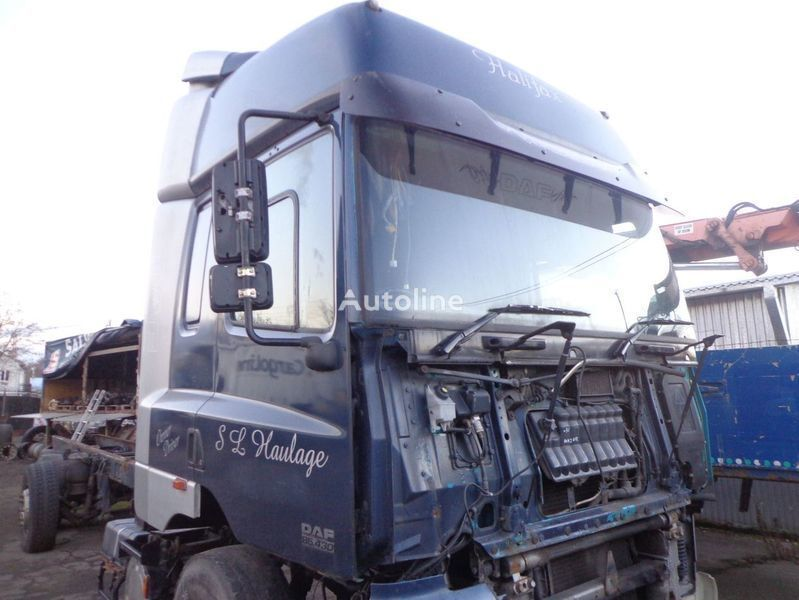 cabine pour DAF CF camion