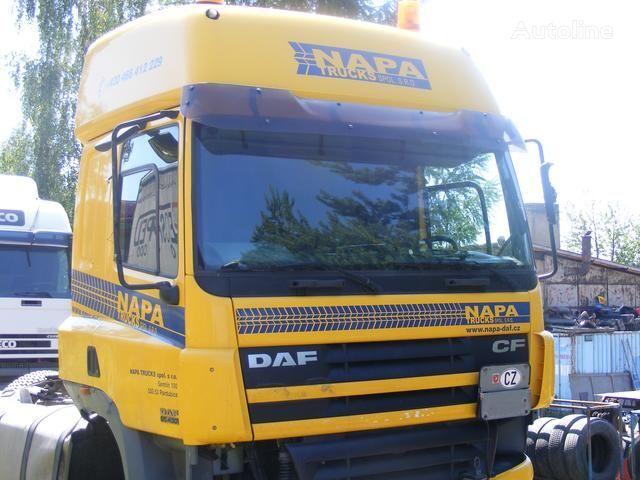 cabine pour DAF kabina CF85 tracteur routier