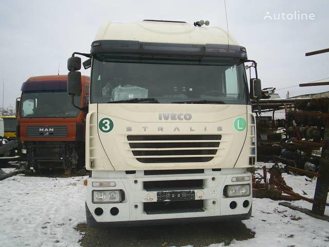 cabine pour IVECO STRALIS 440E43 camion
