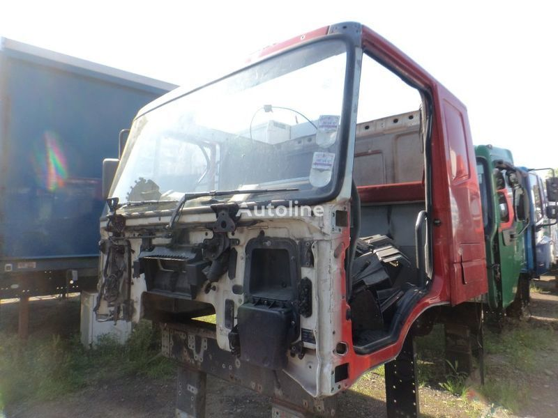 cabine pour IVECO Stralis camion
