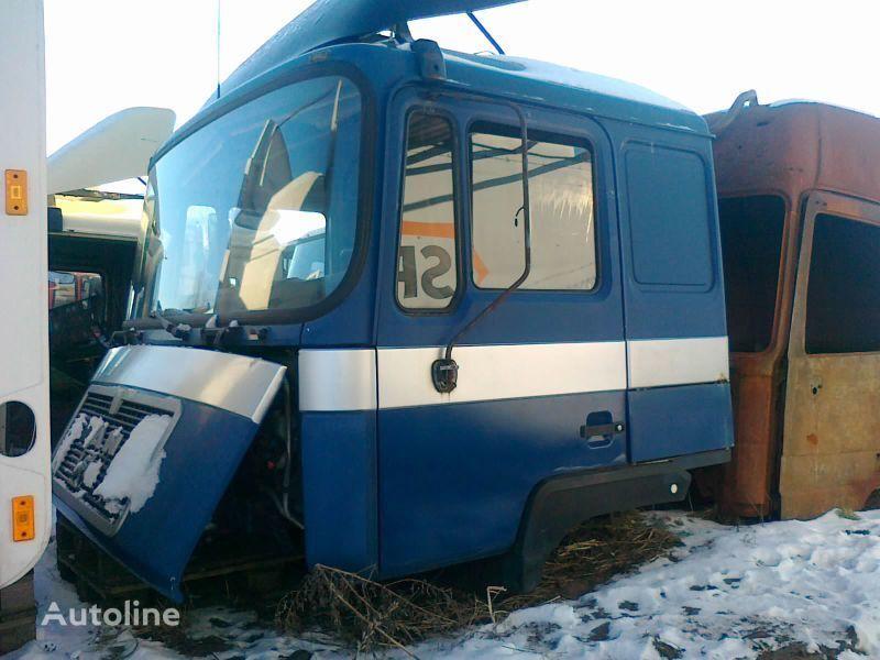 cabine pour MAN F90 szeroka sypialna 3000 zl. netto camion