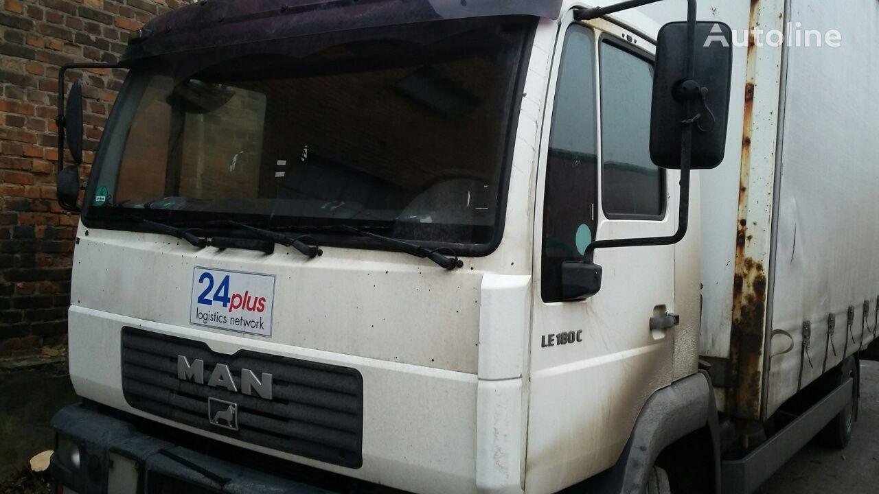 Man L2000 kabiny MAN L2000 M2000 TGL cabine pour MAN L 2000 camion