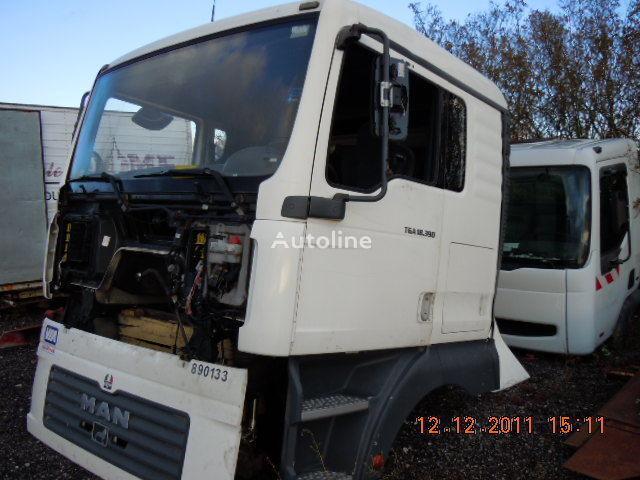 cabine pour MAN TGA camion