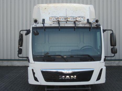 MAN cabine pour MAN TGL C F99L10S D0100 tracteur routier