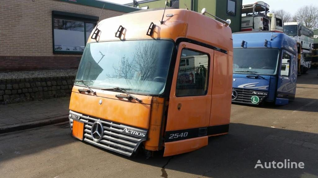 cabine pour MERCEDES-BENZ 2540 tracteur routier