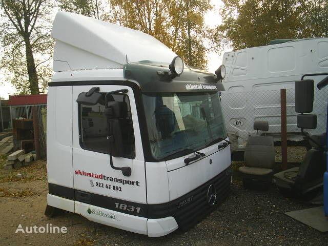 cabine pour MERCEDES-BENZ ACTROS camion