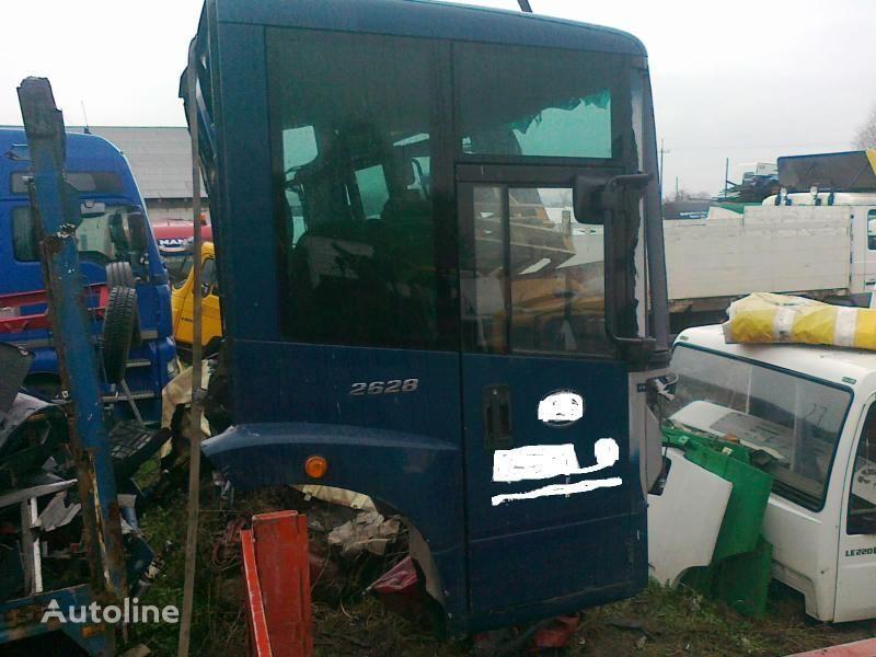 cabine pour MERCEDES-BENZ ECONIC drzwi konsola netto 1000 zl camion