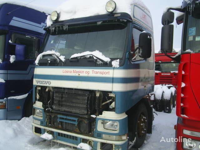 cabine pour VOLVO FH12 camion