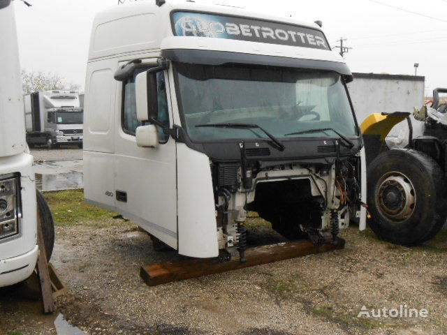 VOLVO FH13 480 Manual E5 Cabine Globetrotter   2 Liege cabine pour VOLVO FH13 480 E5 camion