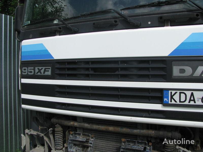 capot pour DAF XF, CF tracteur routier