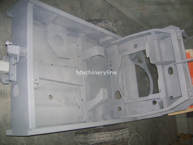châssis pour PUTZMEISTER  M740/3  autre matériel TP