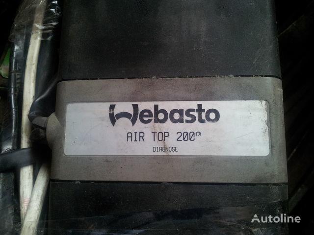 chauffage autonome pour MERCEDES-BENZ