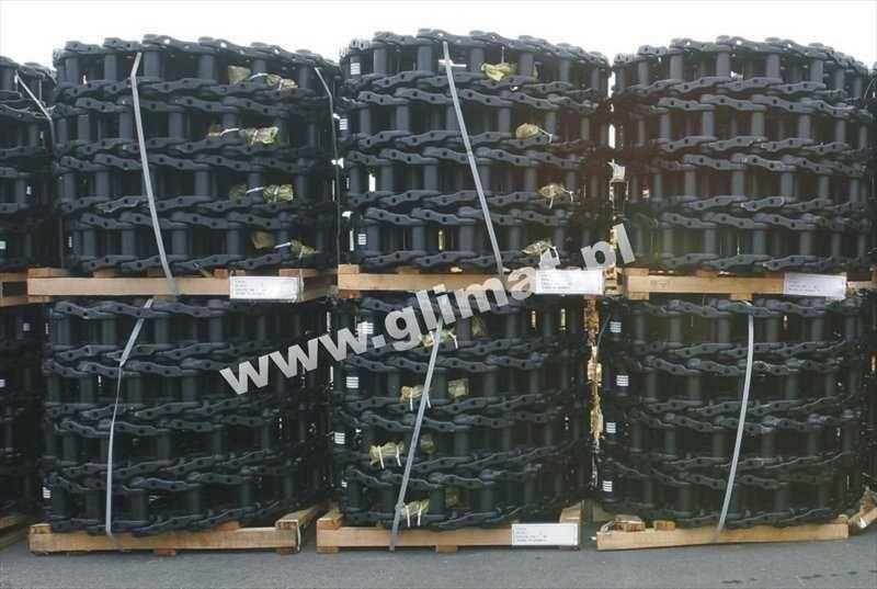 chenille caoutchouc pour CATERPILLAR CATERPILLAR D6R matériel de TP neuf