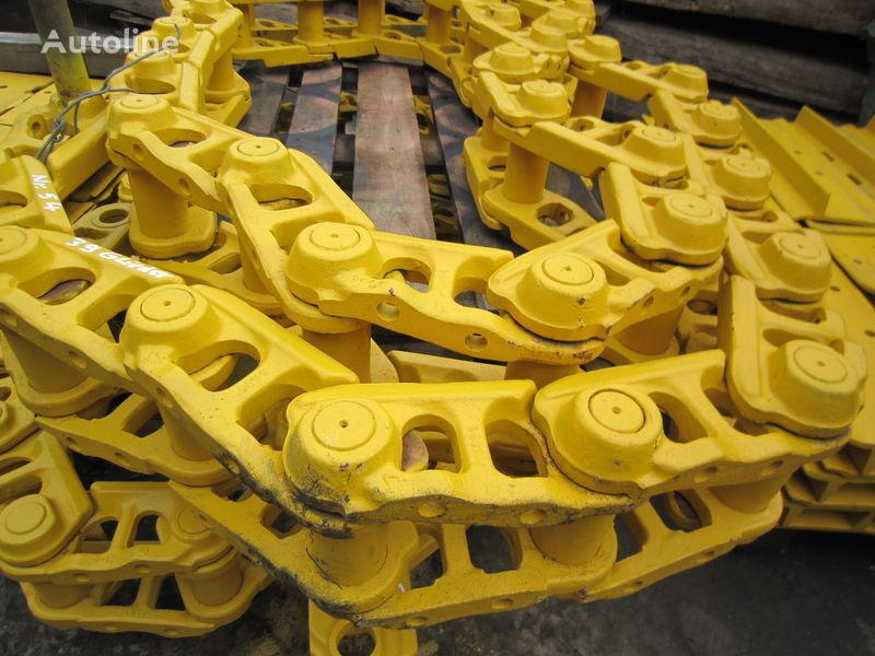 chenille caoutchouc pour KOMATSU D65PX bulldozer
