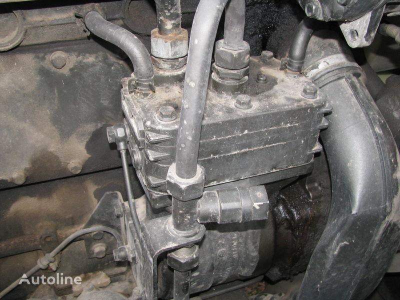 Vozdushnyy nasos compresseur de climatisation pour DAF  XF,CF.  tracteur routier
