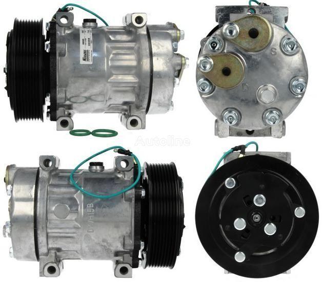 VOLVO 7403352 8113628 8191892 85000315 20587125 85000458 5001867206 50 compresseur de climatisation pour VOLVO RENAULT ACTROS tracteur routier neuf