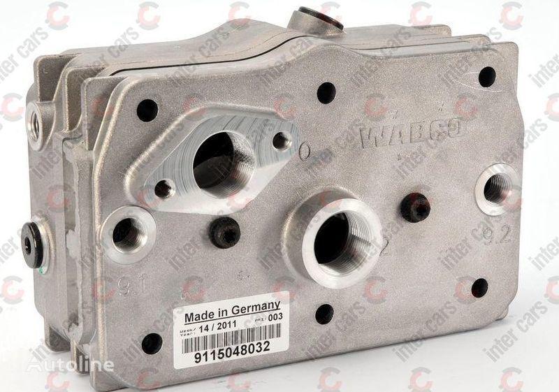 WABCO 9115048032,9115049202 compresseur pneumatique pour DAF RVI camion neuf