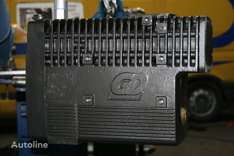compresseur pneumatique pour GARDNER DENVER BULKLINE 1000 camion