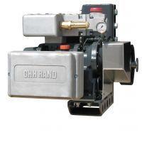 compresseur pneumatique pour GHH RAND CG 600R LIGHT camion
