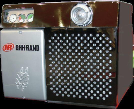 compresseur pneumatique pour GHH RAND CS 1050  IC  camion neuf