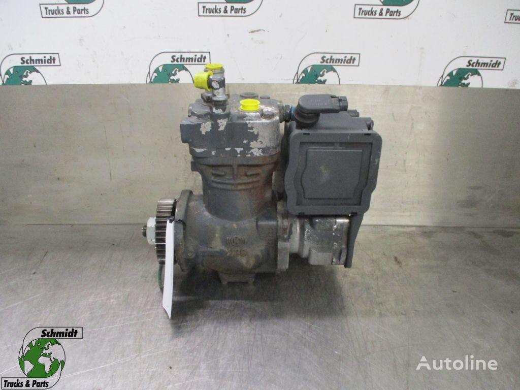 compresseur pneumatique pour IVECO  Eurocargo camion