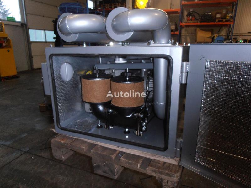 T5CDL12L72 compresseur pneumatique pour Kompresor CycloBlower T5CDL12L72 camion neuf