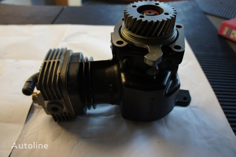compresseur pneumatique pour MAN TGL tracteur routier